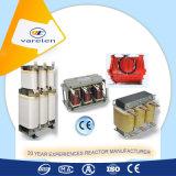 Réacteur auxiliaire locomotif de transformateur d'alimentation