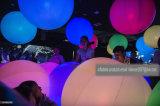 Sfera gonfiabile di concerto di illuminazione del partito