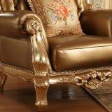 Sofá de la sala de estar para los muebles caseros y los muebles del hotel (508A)