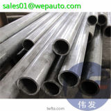 Honing Seamless Pipes for Packaging Machinery