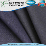 Tela del dril de algodón del algodón de la tela cruzada de la materia textil 30s de Changzhou que hace punto para la ropa