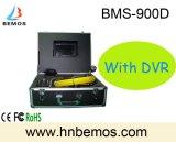 Sistema da câmera da inspeção da tubulação do monitor de cor tft da alta qualidade 7 do ''
