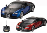 Véhicule de jouet de contrôle d'autoradio de RC avec le véhicule de luxe de batterie (H2079067)