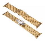 Band van de Pols Iwatch van de Riem van de Vervanging van het roestvrij staal de Klassieke voor het Horloge Iwatch van de Appel