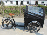 화물 자전거와 Bakfiets