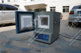 1200c horno de aluminio de calefacción para equipos de laboratorio
