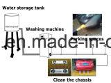 Wf-6A-380V 4-6 워크 스테이션 고압 차 세탁기