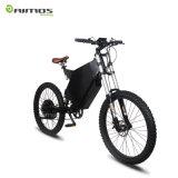 Bici de Enduro E de 26 pulgadas con la válvula reguladora 50kmph
