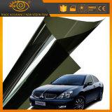Garantía larga película reflexiva del tinte de la ventana de coche de 2 capas