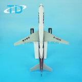 B757-200 「Sf明白な」の1:200 24cmのABSプラスチック平らなモデル記念品のギフト