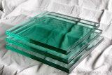 8mm+1.52PVB+8mm (17.52mm) hanno temperato il vetro laminato