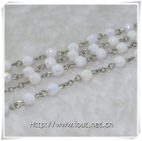 Католический Rosary, вероисповедный Rosary, ожерелье Rosary (IO-cr353)