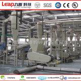 Défibreur de fibre de coton diplômée par CE de grande capacité