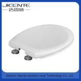 UF-materieller weißer Farbe Cera Toiletten-Sitz