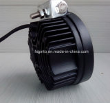 방수 라운드 27W LED 일 빛 (GT2009-27W)