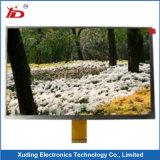 Индикация модуля 1024*600 LCD TFT 10.1 ``с панелью касания
