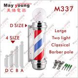 M2311美しいセリウムのRoHSの回転理髪店ポーランド人