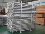 Hersteller-Baugerüst-Stahlrohr-Stützen für Verschalung und Baugerüst