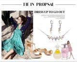 De Toebehoren van de manier voor Reeksen van de Juwelen van Vrouwen Trendy