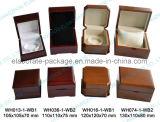 Stile della fabbrica di Guangzhou vario del contenitore di monili su ordinazione di legno