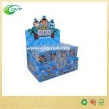 Cadre borgne de Dislay de bruit matériel de papier de jouets d'enfants (CKT-CB-363)