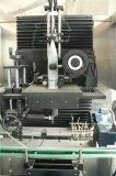 Automatisches Kurbelgehäuse-Belüftung, das Sleeving und Schrumpfmaschinerie beschriftet