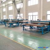 Chaîne de production manuelle de verre feuilleté de PVB (SN-JCX2250M)