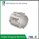 Embalagem de alumínio do motor