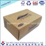 創造的なペーパー包装ボックス