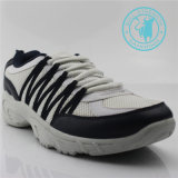 Спорт ботинок людей обувает впрыску Outsole (SNC-011335)