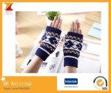 Толщиные и тонкие Fingerless перчатки