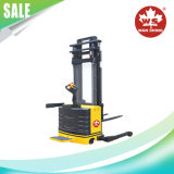 2.0 Ton Heavy Duty High Lift Stacker électrique 04.05 à 05.08 M