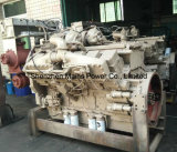 двигатель 900HP 1800rpm Kta38-M0 Cummins тепловозный морской