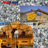 低価格の道路工事の石造りの押しつぶす装置