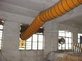 Condotto flessibile dello scarico industriale