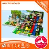 Weicher Sport-Geräten-Kind-Innenspielplatz für Verkauf