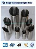 A554 de Gelaste Pijp van het Roestvrij staal ASTM