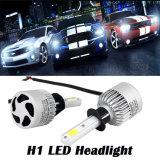 2017最もよい照明効果とプラグアンドプレイ最も明るいH7 S2 LEDのヘッドライト8000lm LEDの自動ヘッドライト