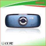 De mini Zwarte doos van het Voertuig van de Camera van de Auto HD met g-Sensor
