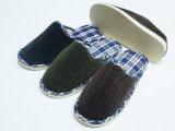 Innenhauptnizza weicher Winter-warme Hefterzufuhr-Schuhe für Männer