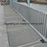 Штанга Haoyuan стальная скрежеща для сверхмощной пользы
