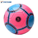 大きさの多彩な機械ステッチ第4フットボール