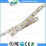classe flexible A+ d'énergie légère de bande de 2LEDs/CUT 480LEDs CRI>80 Epistar 5050 SMD DEL