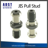 표준 JIS 풀 장식 못 보유 손잡이 CNC 기계 부속품