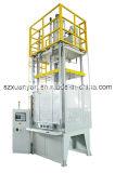 Sgs-hydraulische Ordnungs-Presse mit Roboter