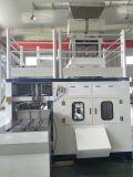 Geleebonbon-Verpackungsmaschine mit Förderanlagen-und Heißsiegelfähigkeit-Maschine