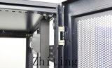 Cercos de cremalheira da rede do frame aberto da série de um Zt HS de 19 polegadas usados no Micro-Module