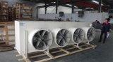 Evaporador quente do refrigerador de ar da venda de China para o quarto frio