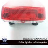 極度の明るいLEDs DC 12VのLightbarの組み込みのスピーカーに警告する47インチのパトカーのサイレン