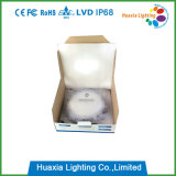 Lampada subacquea del raggruppamento del LED